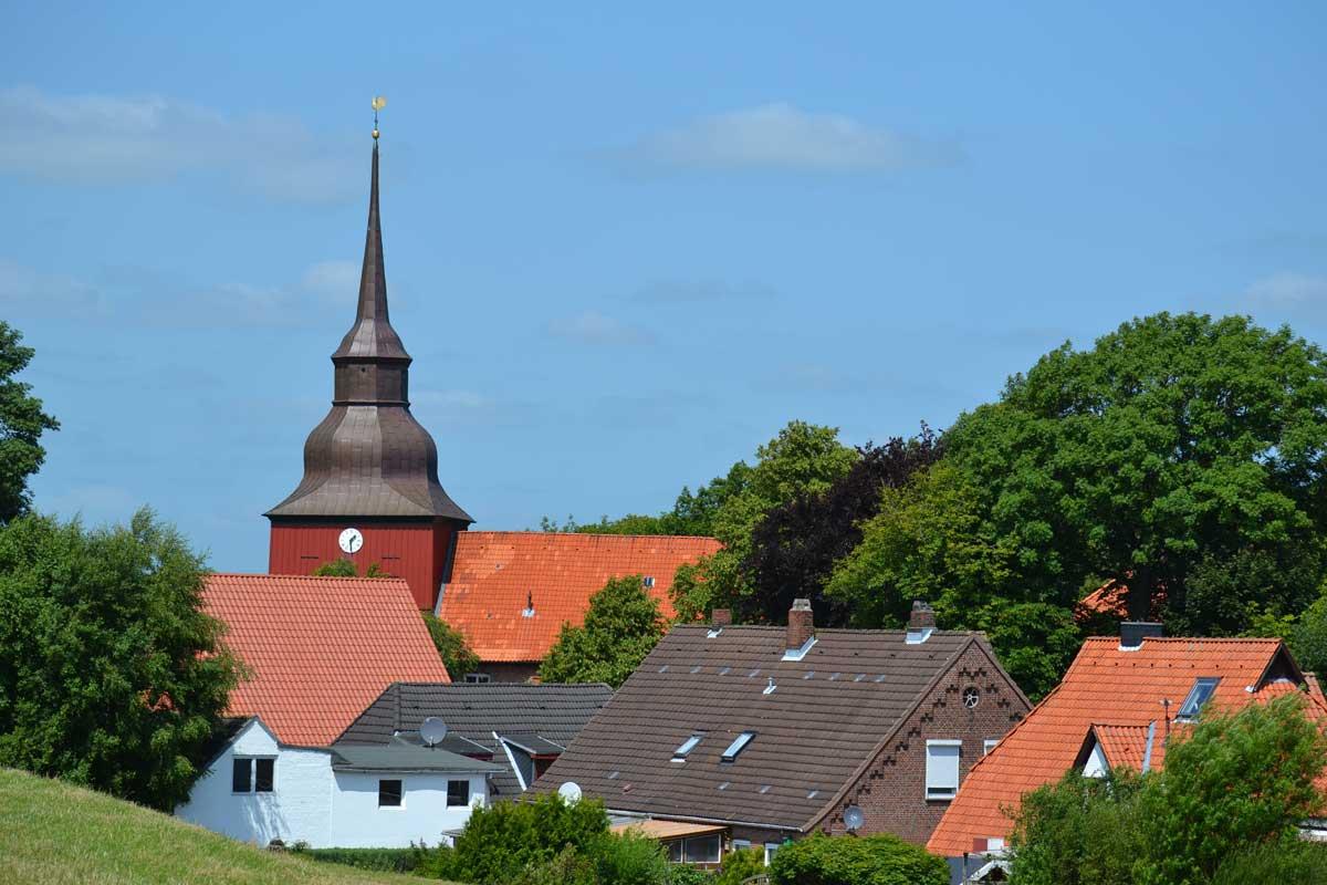 Brokdorfer Kirche