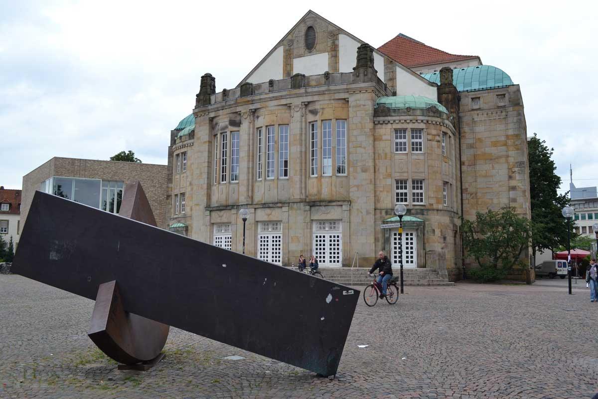 Osnabrücker Theater