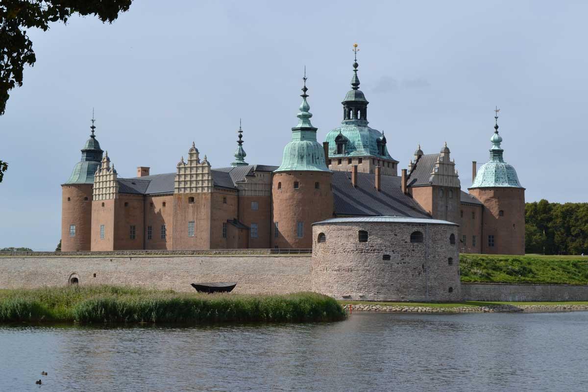 Kalmar Schloss