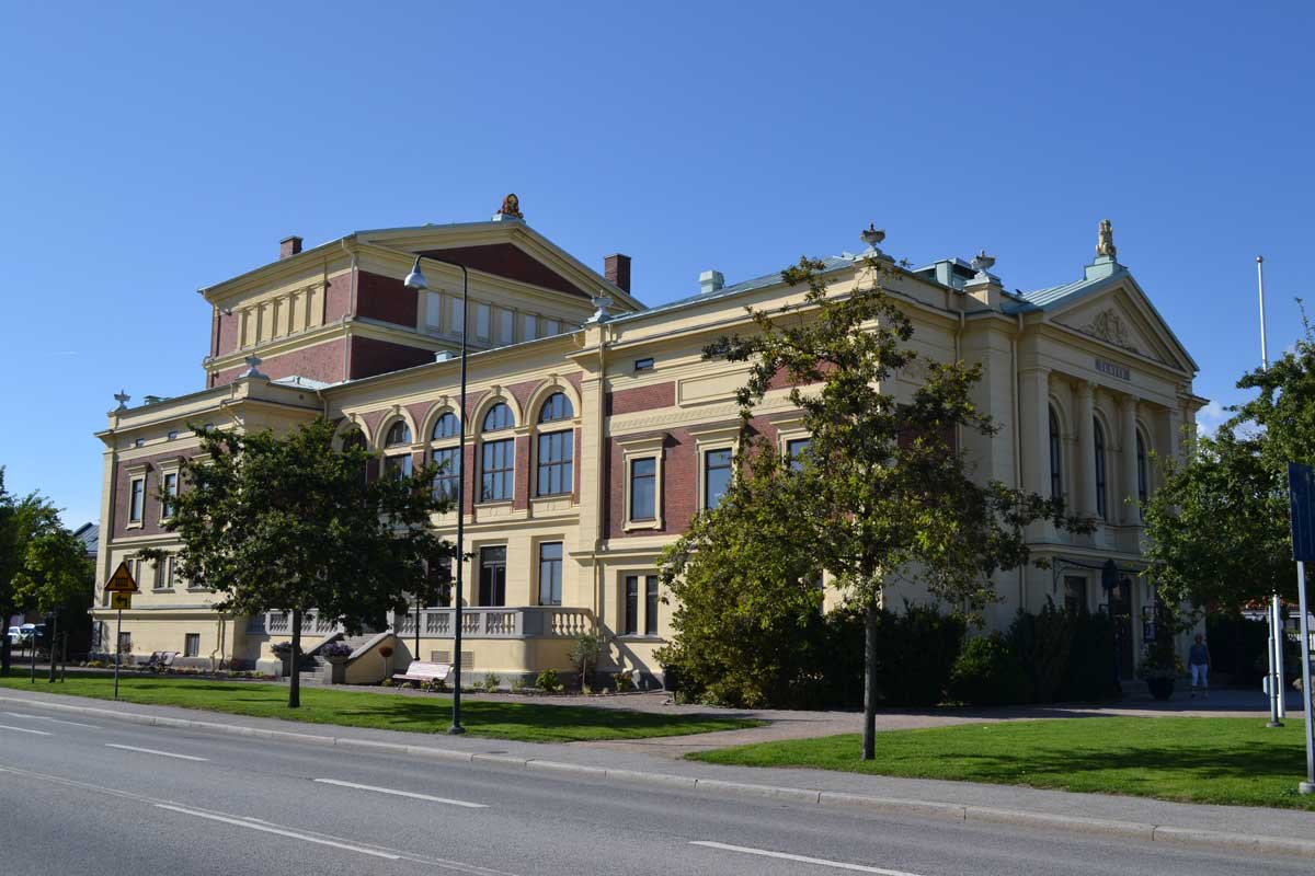 Ystad Theater