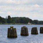 Nordostseekanal bei Schachtholm