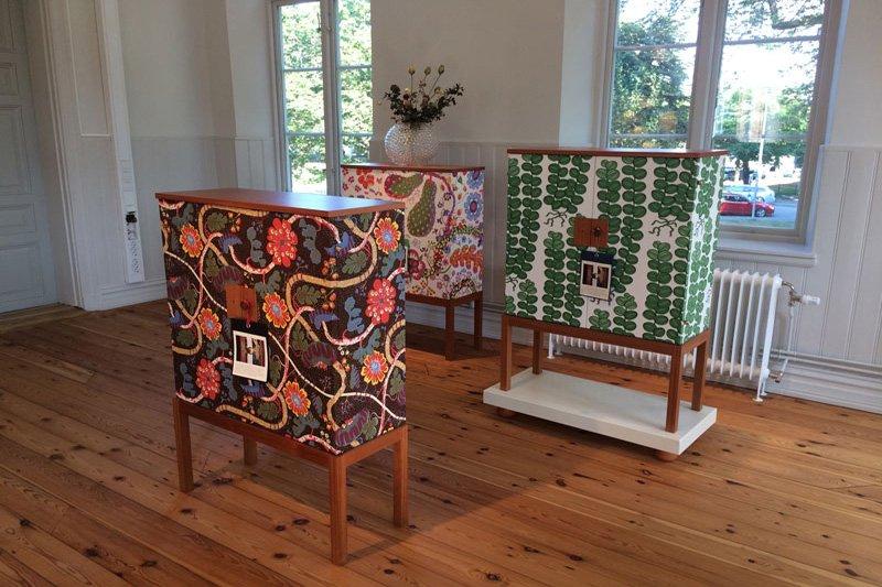 Estrid Ericson Design Ausstellung