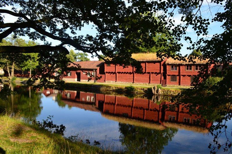 Freiluftmuseum Wadköping