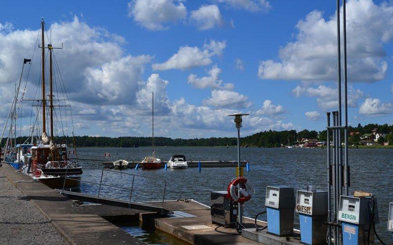 Vänersborg Marina
