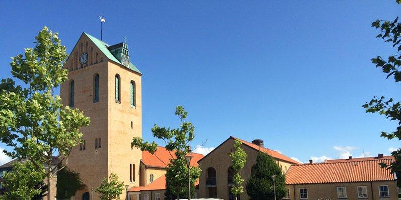 Himmelsfahrtkirche
