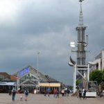 Aurich Marktplatz