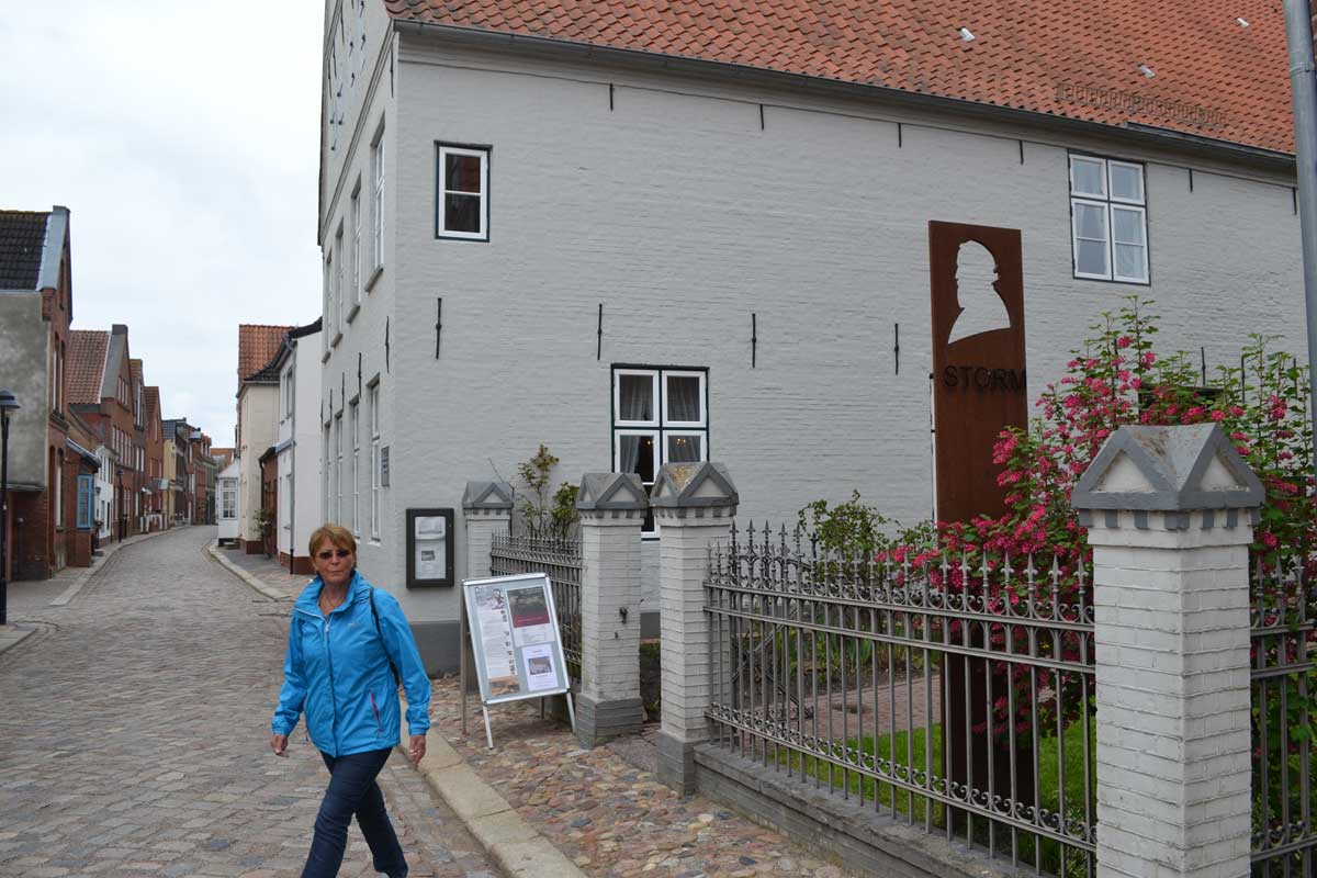Das Theodor Storm Haus