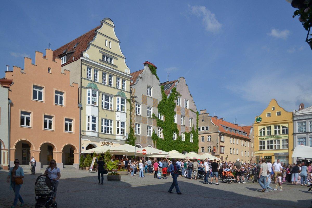 Allenstein – Anne und Fredericks Wohnmobilreiseberichte
