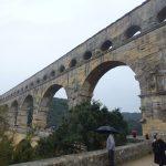 Aquaedukt Pont du Gard