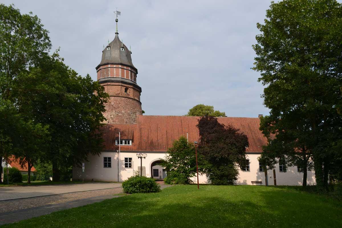 Diepholz Schloss