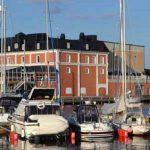Kalmar Gasthafen