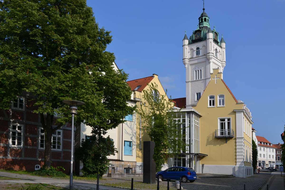 Verden Rathaus
