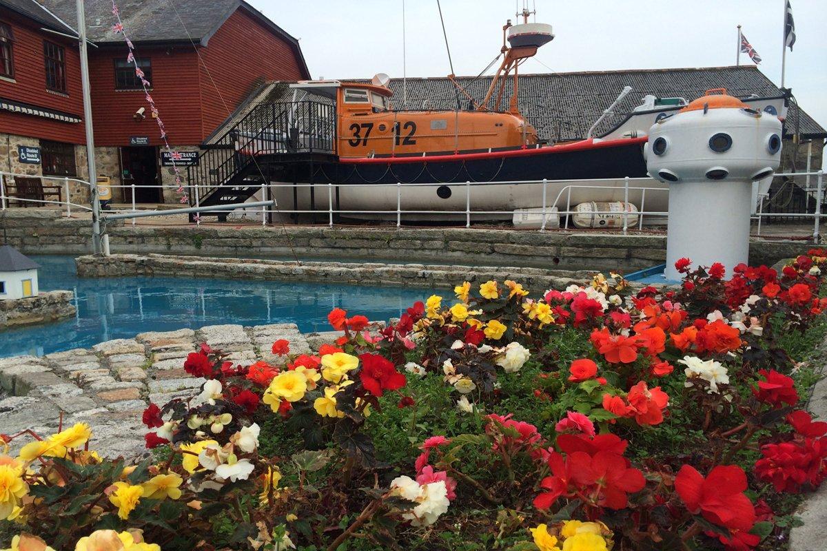 Charlestown Maritime Museum