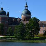 Schloss Gripsholm Panorama