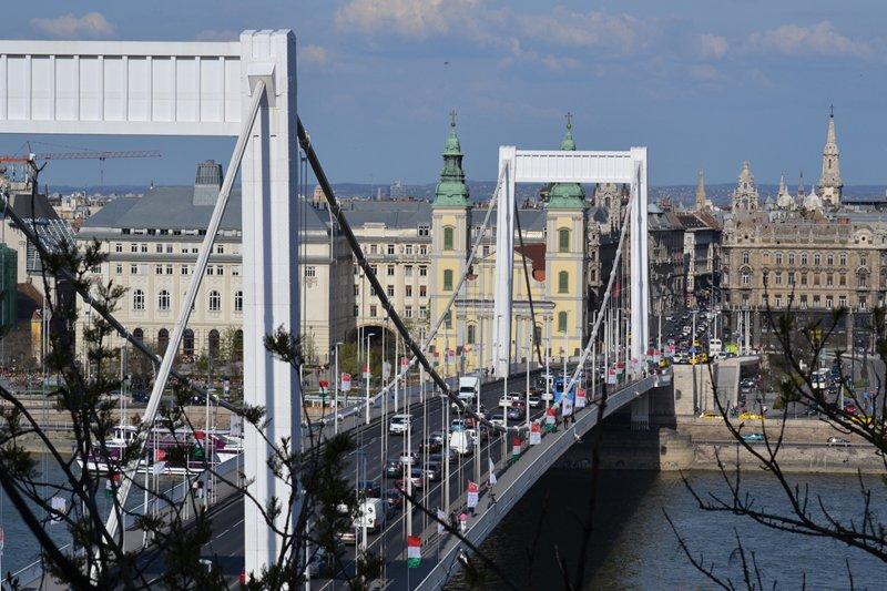 Ersebed Brücke