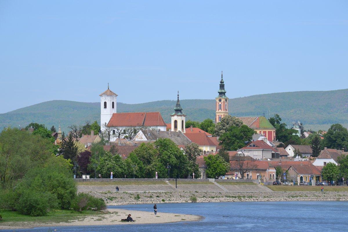 Szentendre Panorama