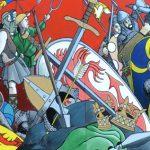 Schlacht bei Hastings 1066