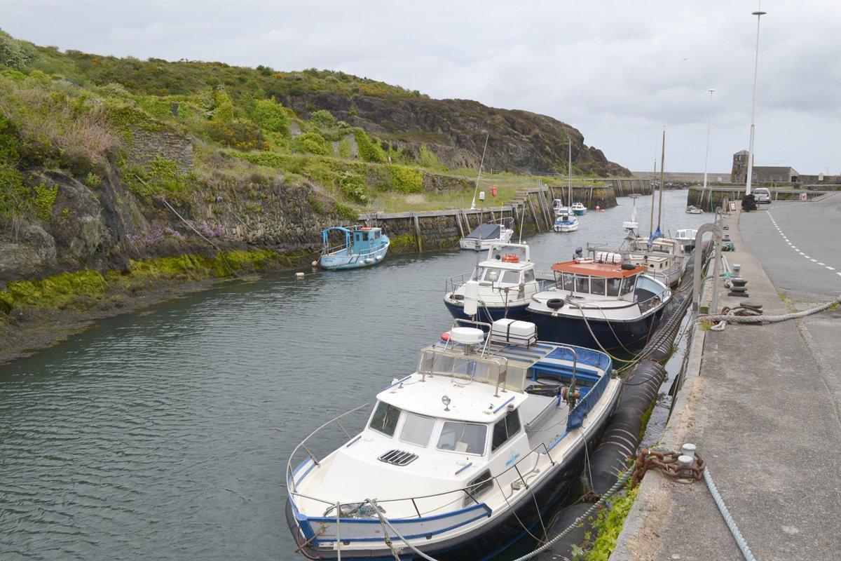 Amlwch Hafen