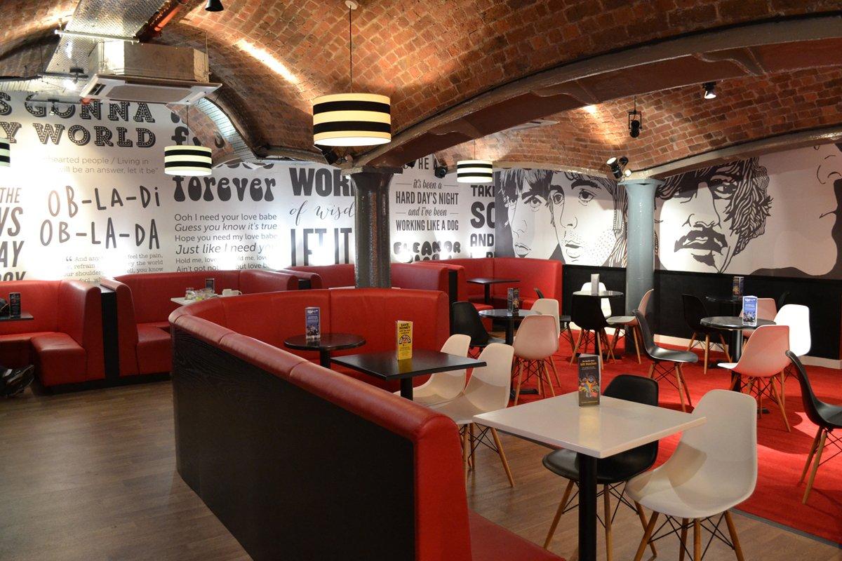 Beatles Museum-Cafe