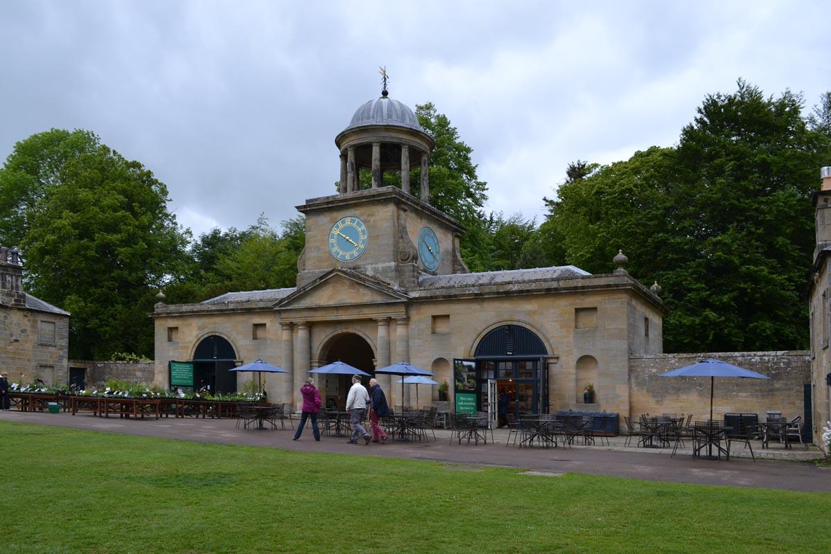 Das Torhaus