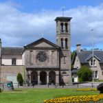 Forres Panorama
