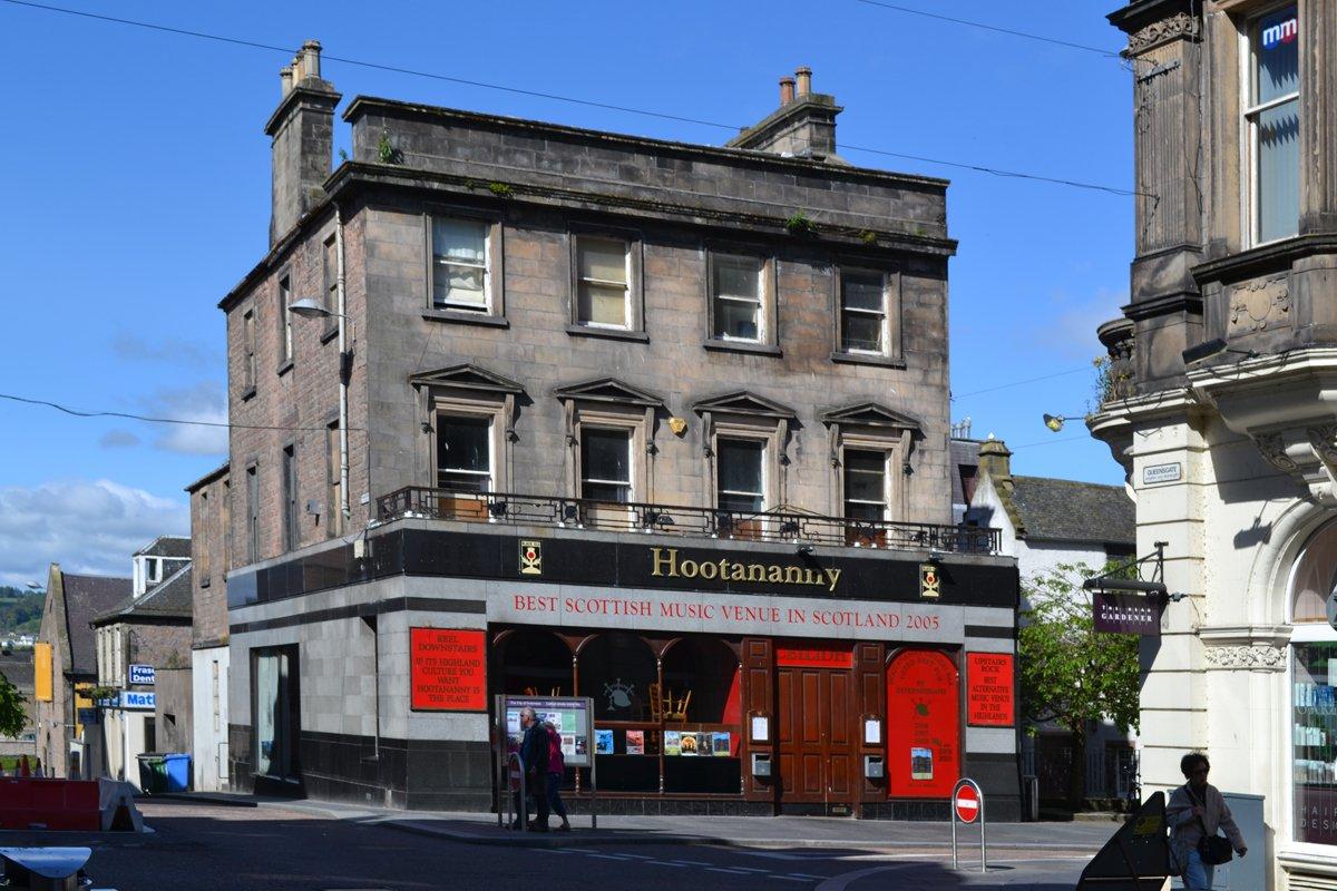 Hotananny Pub