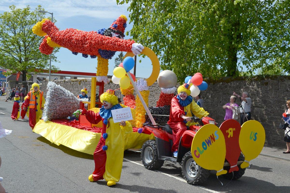Laminer Festival