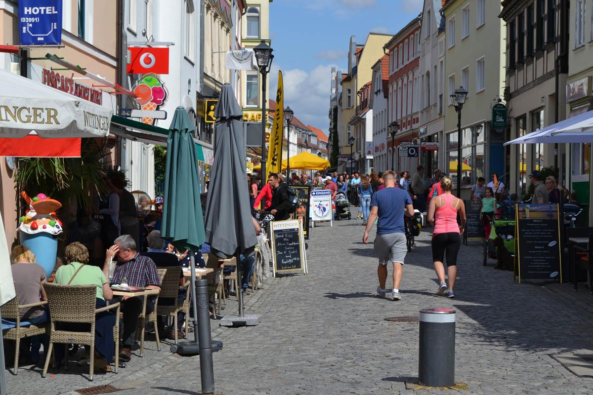 Altstadt-Trubel