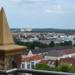 Neubrandenburg Panorama