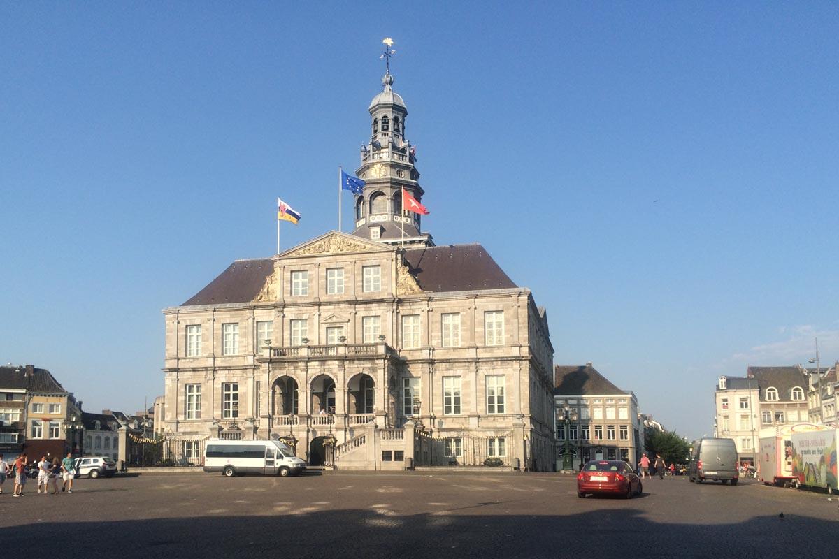 Rathaus Maastricht