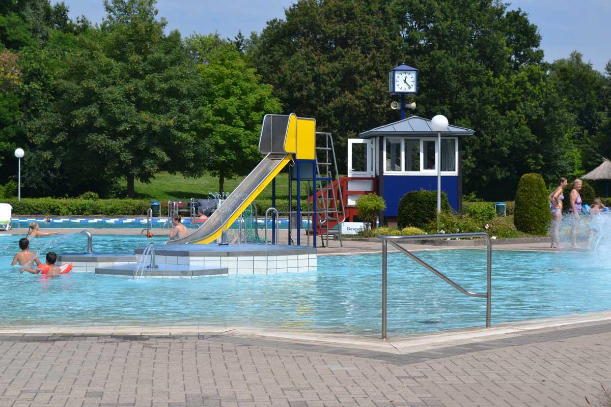 Schwimmbad Vechta