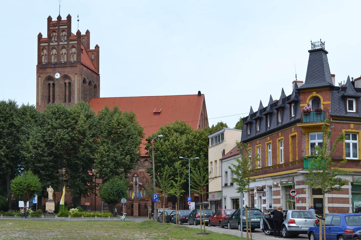 St Jacobi-Kirche