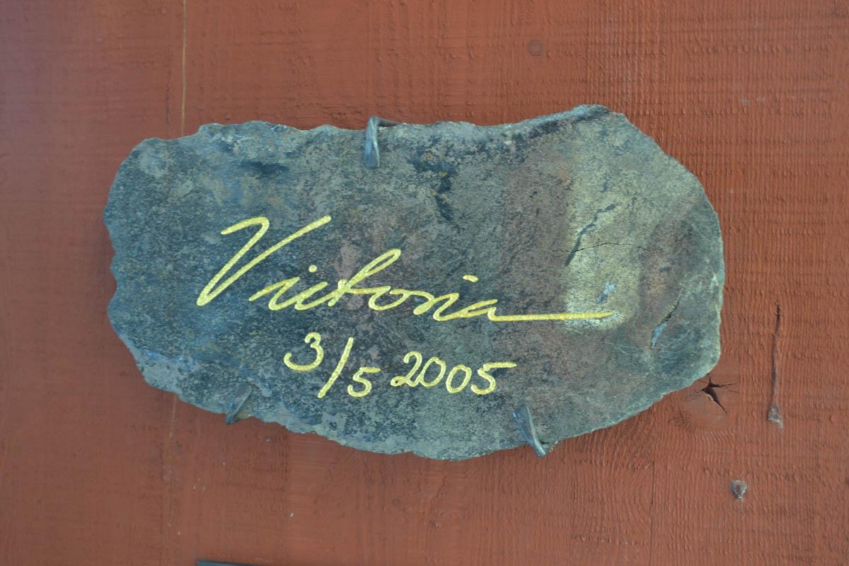 Besucherzentrum in Falun, eingeweiht von Prinzessin Victoria