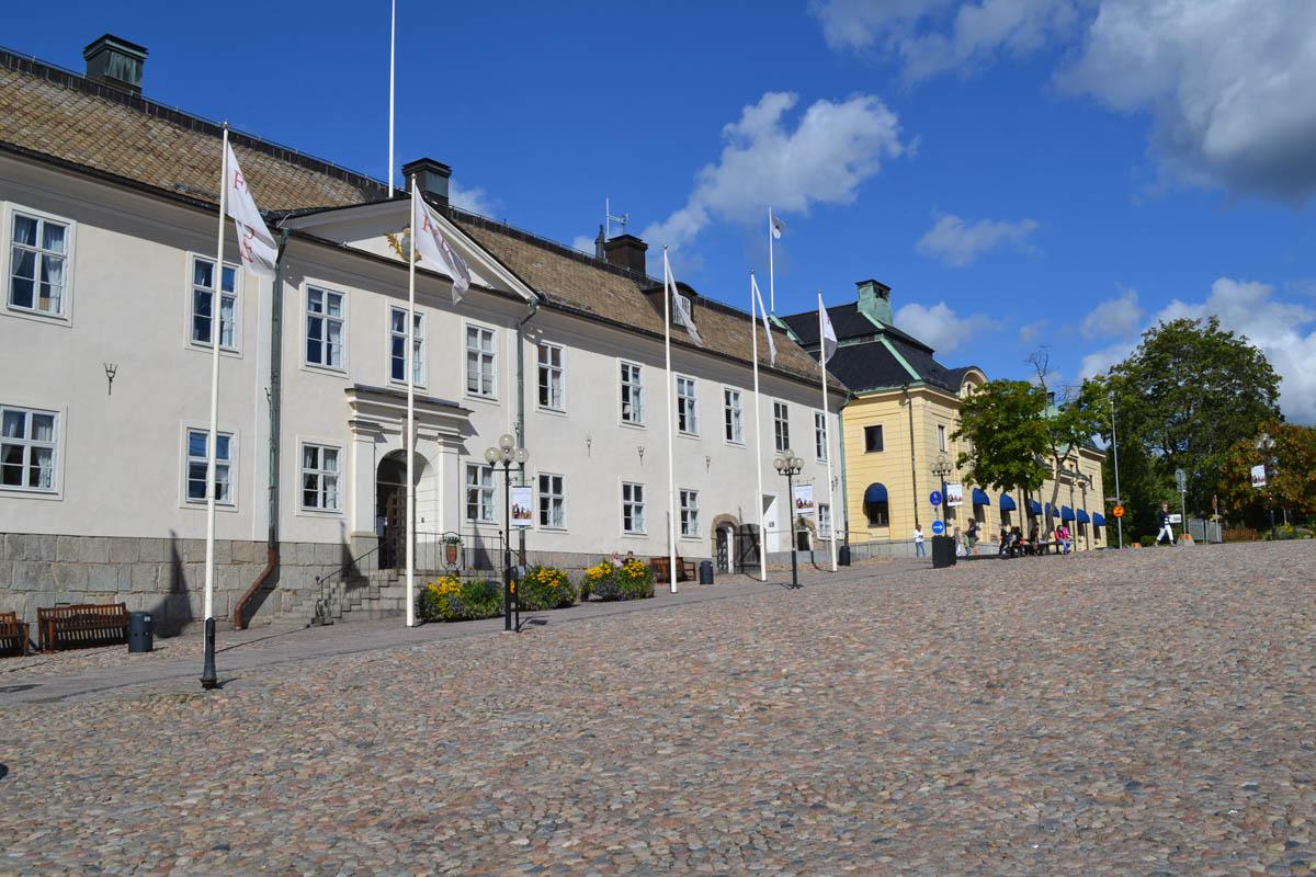 Falun Rathaus