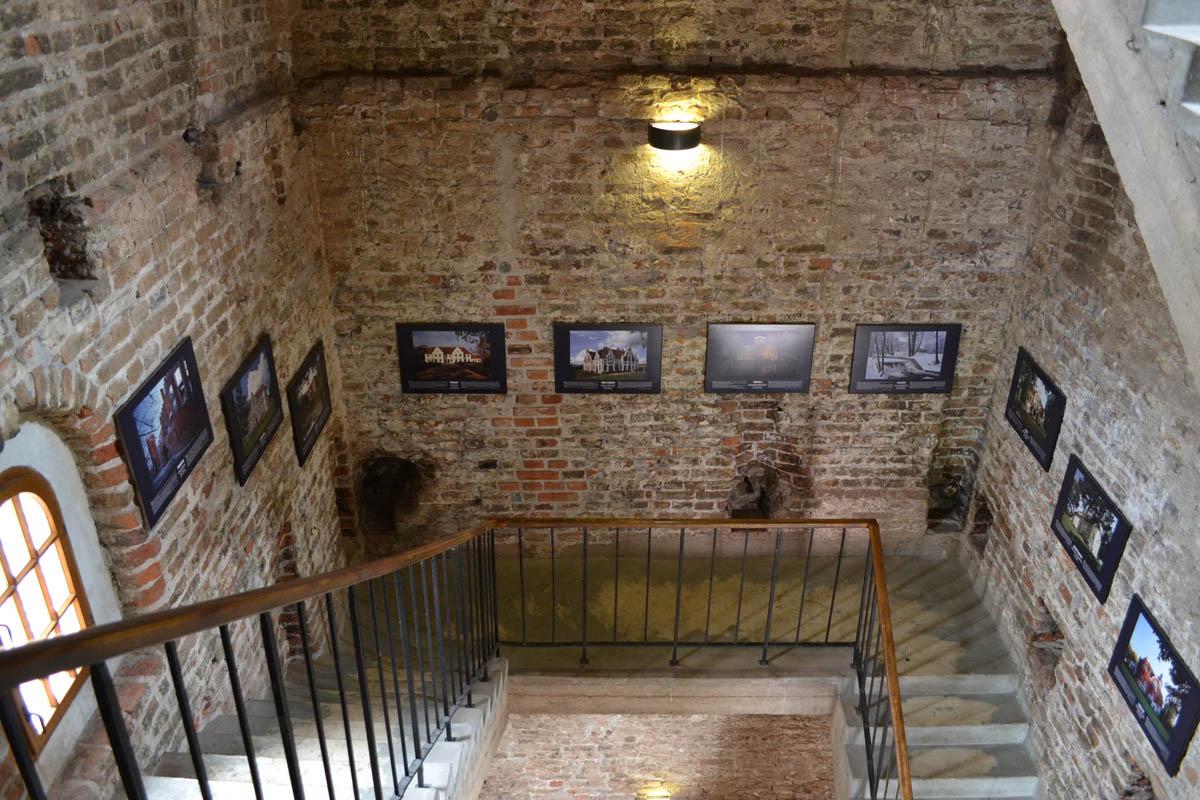 Fotoausstellung der Herrenhäuser im Wasserturm