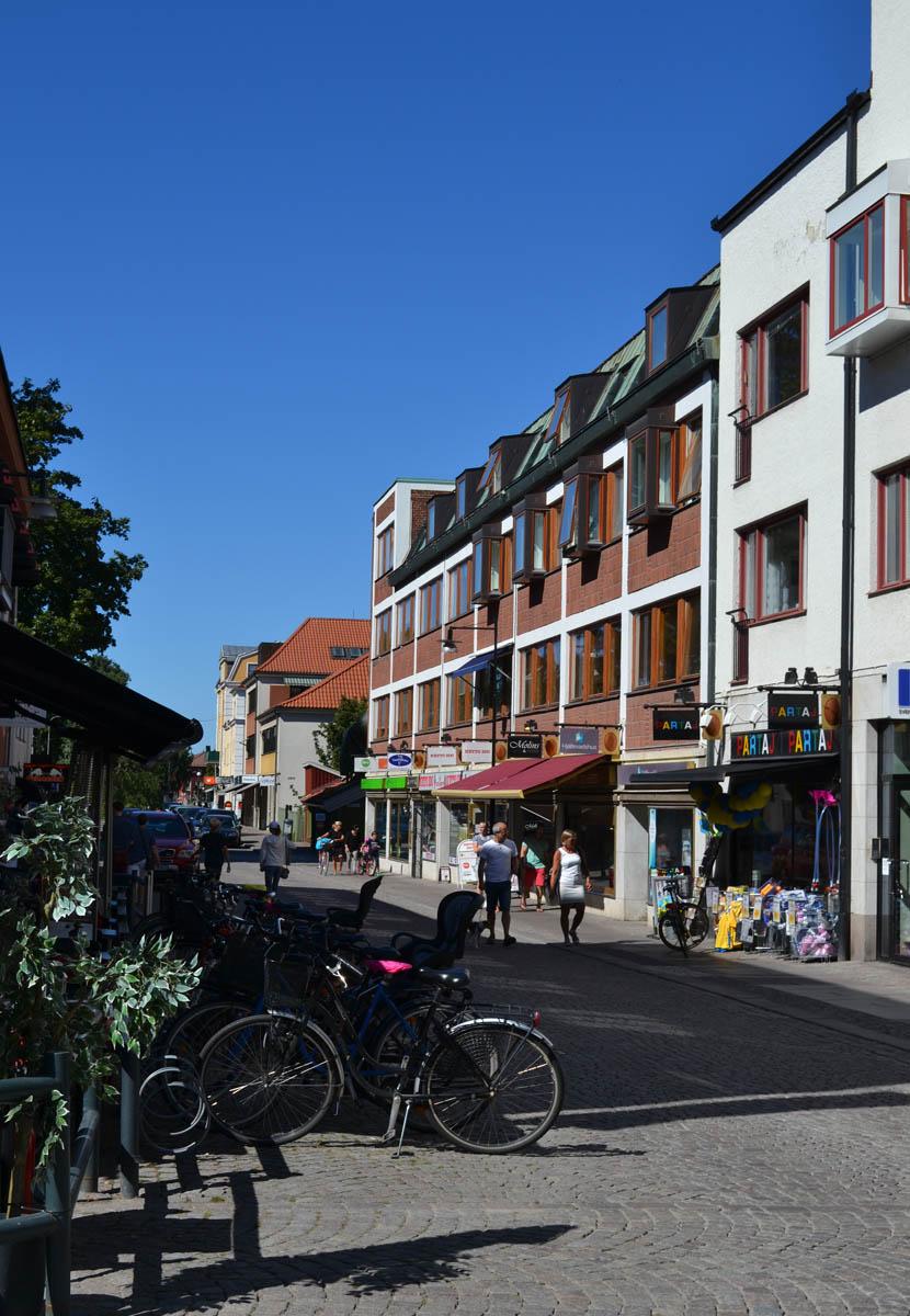 Kalmar Zentrum