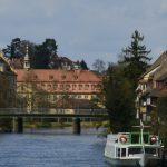 Bamberg Flusspanorama