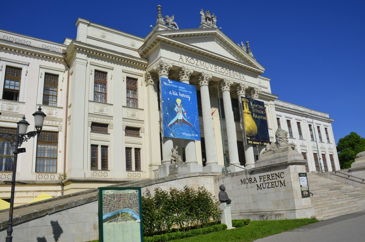 Ferenc Mora Galerie