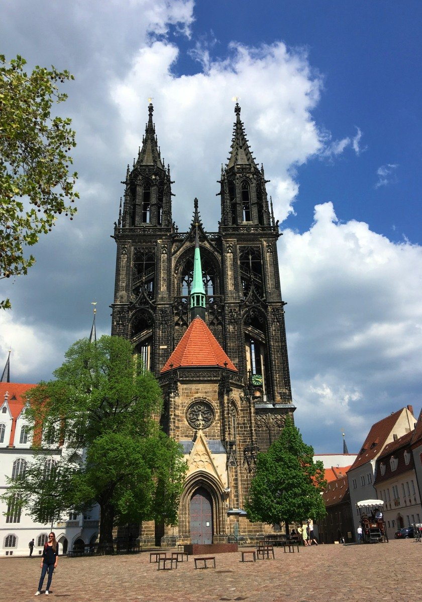Dom auf der Albrechtsburg