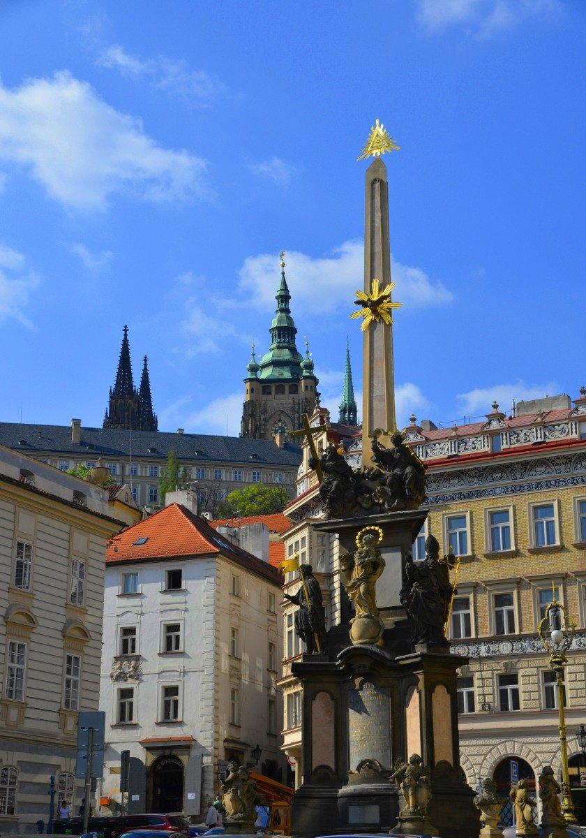Malostranska Platz