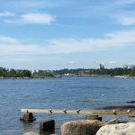 Karlshamn Panorama
