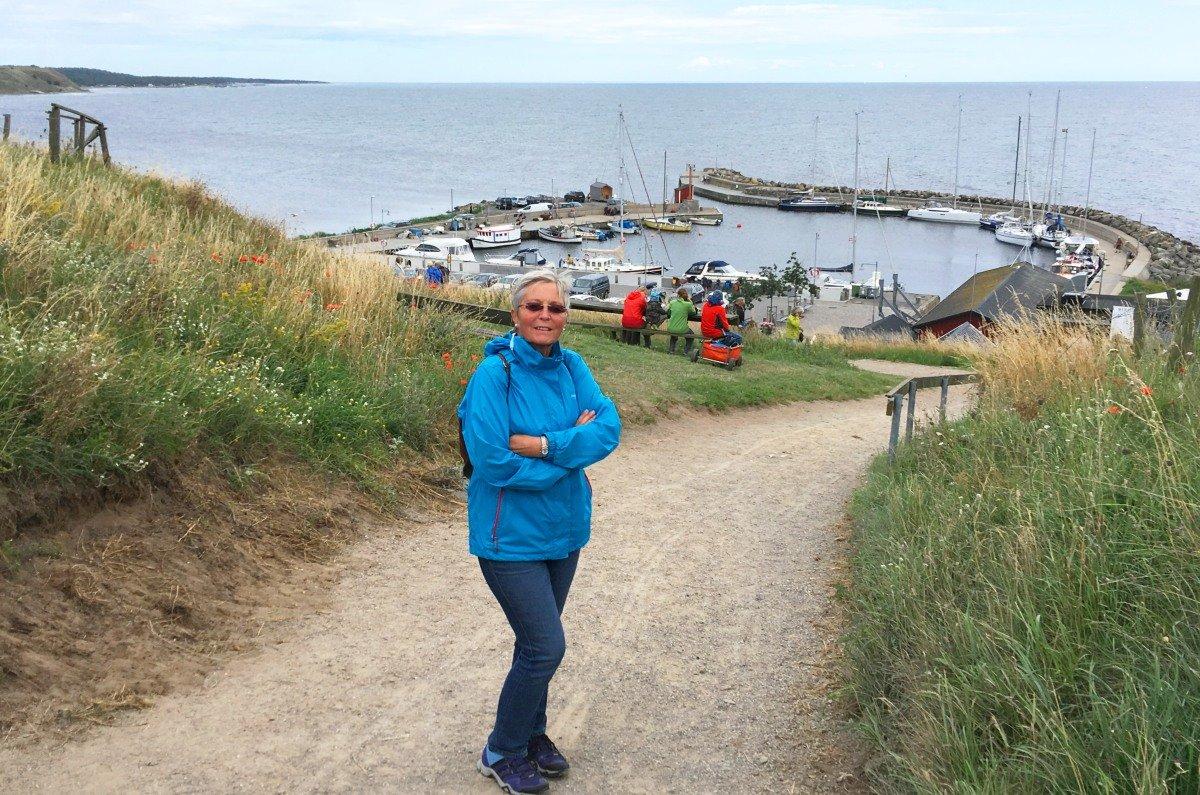 Kåseberga Hafen