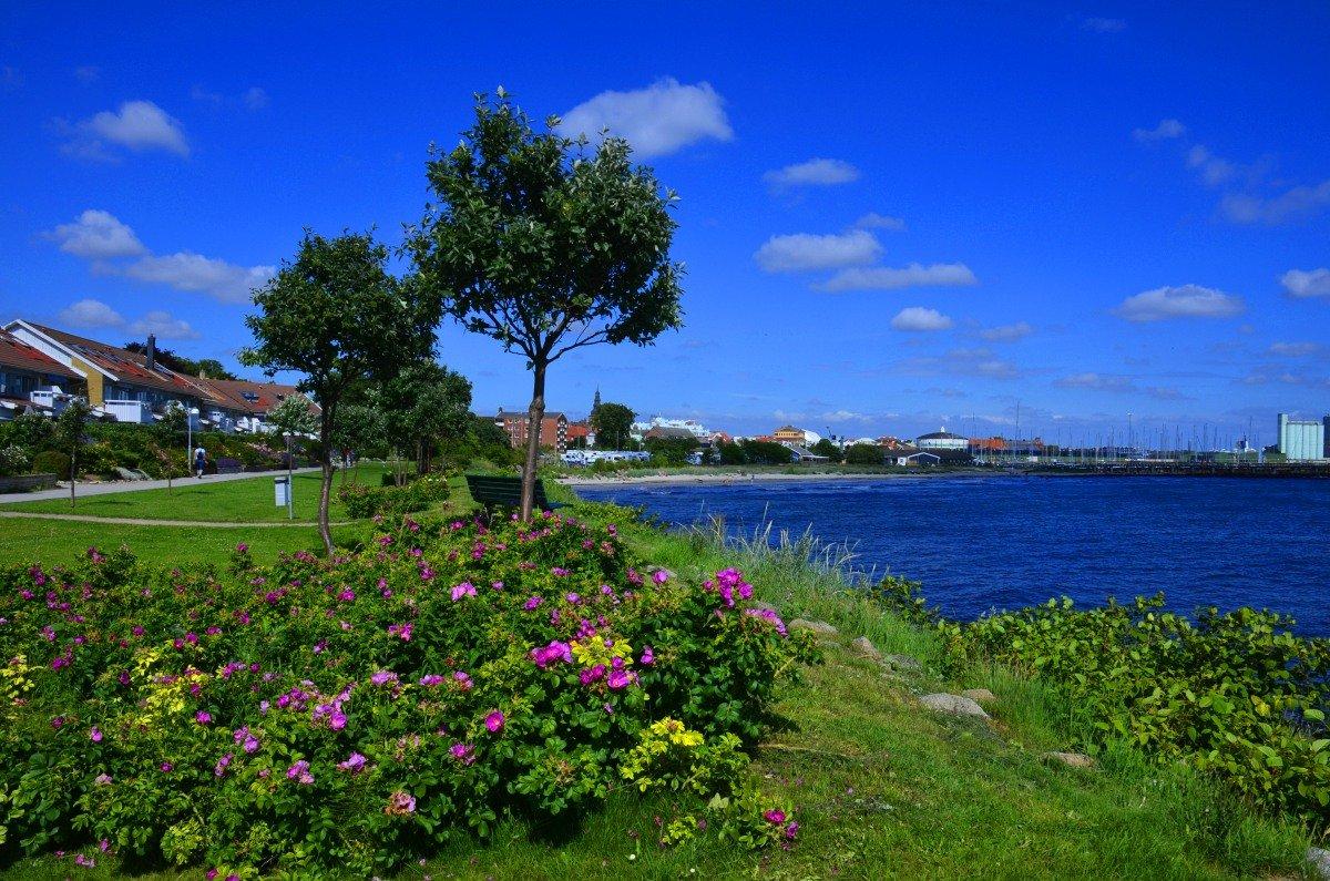 Ystad Strandbucht