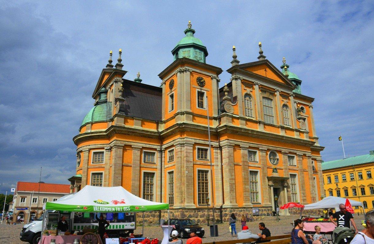 Domkirche Kalmar