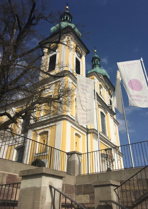 Stadtkirche Donaueschingen