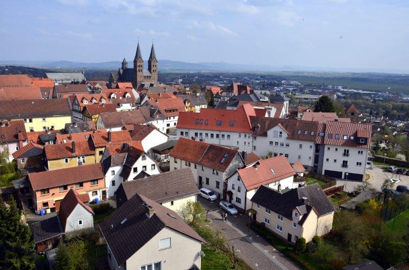 Fritzlar Panorama