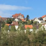 Fritzlar Stadt Panorama