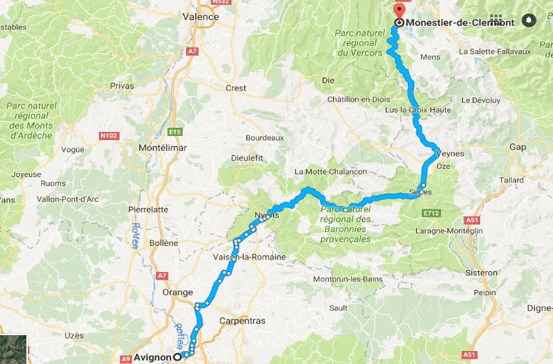Avignon-Monastier-de-Clermont