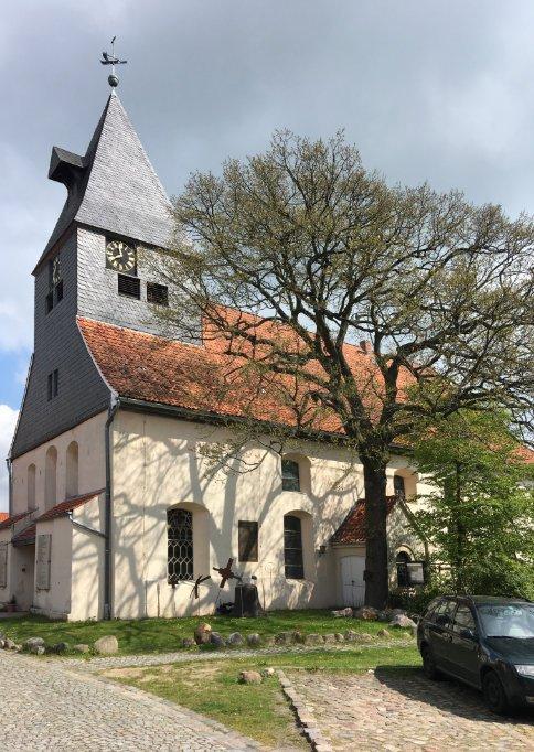 Hitzacker Kirche
