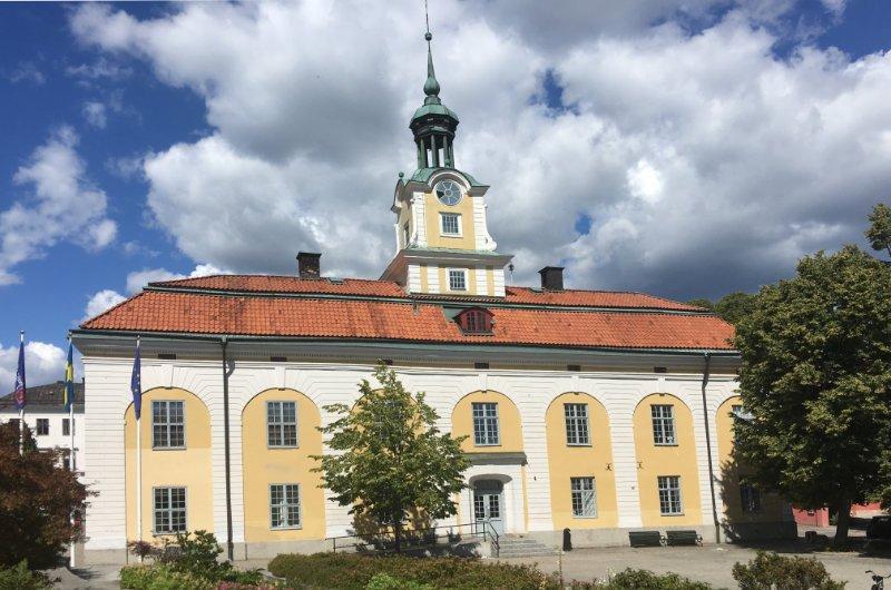 Altes Rathaus - heute die Tourist Information